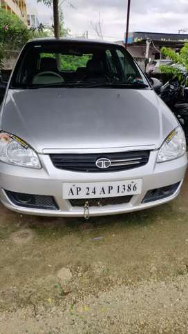 Indica v2, Engine, Tyres and battery in Good condition