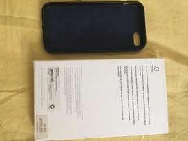Iphone 5 SE/ 5S/ 5 Mobile Cover (Apple Original)