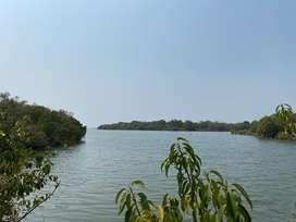 Prime Location Lands and Plots near Seabird Project Karwar