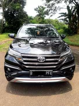Toyota Rush trd thn 2019