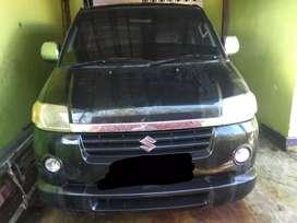 Dijual Mobil APV  80 Juta (bisa nego)