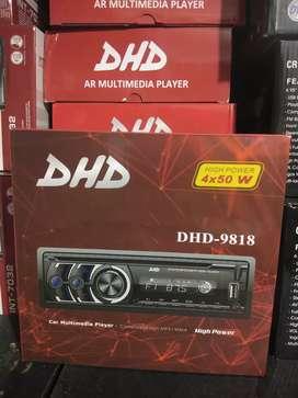 Dvd single din dhd super murah dvd usb Bluetooth  radio