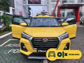 [Mobil Baru] Promo Special PPnBM 0% Astra Daihatsu ROCKY 2021