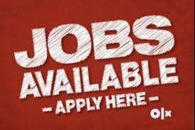 Helper/ Office Assistant- Permanent jobs- Apply NOW 0
