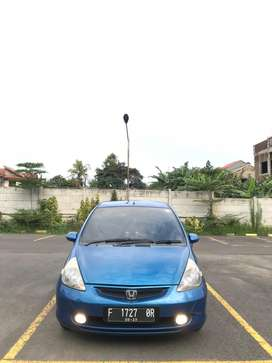 Honda jazz gd3 idsi 2004 manual non vtec