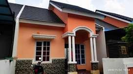 Rumah Murah Dalam Cluster Metland Cibitung Bekasi