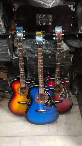New cloud full guitar