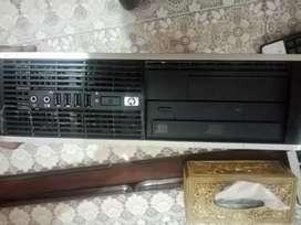 HP PC(ADM) and Dell LCD for sale
