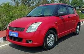 Maruti Suzuki Swift 2004-2010 VXI BSIII, 2006, Petrol