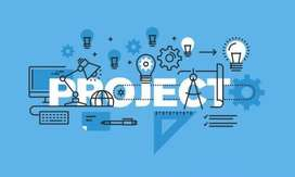 All types of software Projects
