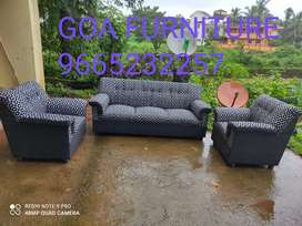 Sofa set manufacturing goa