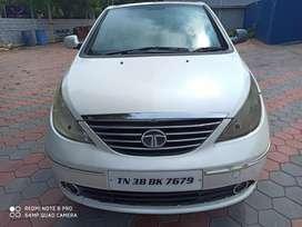 Tata Manza Aura (ABS), Quadrajet BS-III, 2011, Diesel