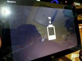 Jual tablet Sony z2