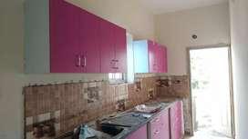 Brand new semifurnished 2bhk flat for sale in manikonda