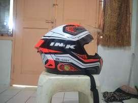 Helm INK CL Max Orange