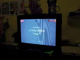 SONY TV (Color)in good condition