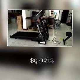 Treadmill Elektrik Moscow // Friash DG 13M34