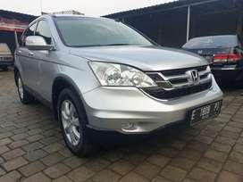 Honda CRV 2.0 Mt 2010 (facelift)