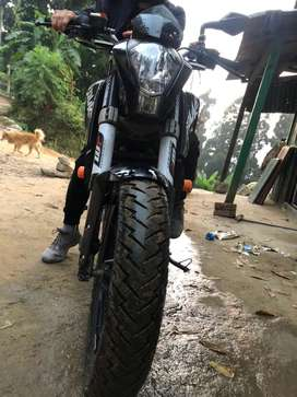 Ktm Duke 200 mint condition new tyres recently serviced bike