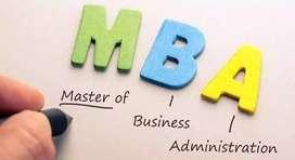 MBA Marketing Candidates