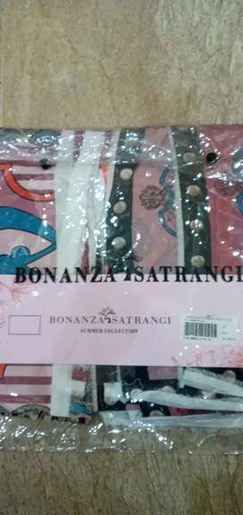 Bonanza strangi branded suits [100% original]
