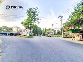 Tanah Utara Jogja Bay