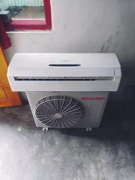 Jual AC Sharp 1/2 pk  nomor