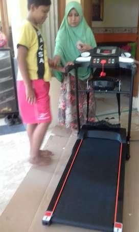 5 fungsi treadmill elektrik fammax 60 sidoarjo bestwonder