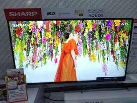 kredit TV Sharp 45inch Digital Tv