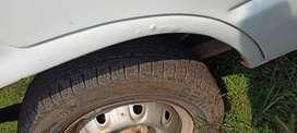 Maruti Suzuki 800 1989 Petrol Good Condition 4 new tair new bettry