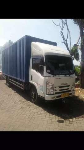 Sedia unit truk CDD//Fuso//Tronton jasa angkut barang