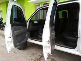 FORD RANGER 4X4 DOBLE CABIN TH 2011
