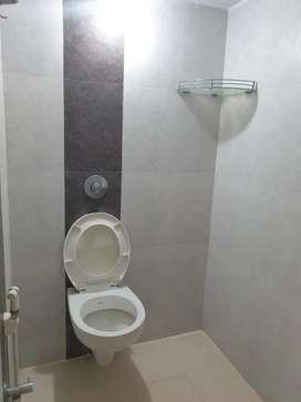 Room attached bathroom toilet kitchen kuvempu nagara near complex