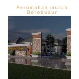 Perumahan Exclusive Borobudur