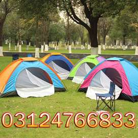 Camping Tent comfort for style. There are many people who sacrifice