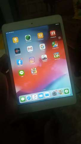 Ipad mini 2 16Gb Wifi + Free case