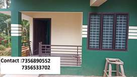 HOUSE FOR SALE @ PATHAMKALLU