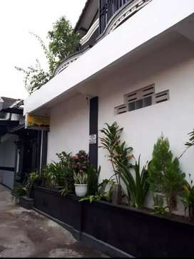 rumah+gudang sanur