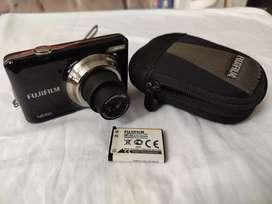 Digital Camera, fujifilm