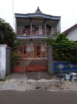 Rumah Murah Dua Lantai Area Pulesari Tirtomoyo