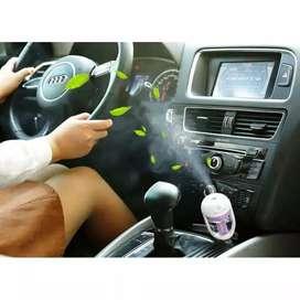 HS nanum humidifier aromaterapi / pelembab udara