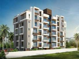 New 3BHK Flat for sale in Seethammadhara. 1500 sft, ready to move