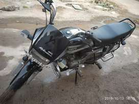 Hero splendor plus full condition