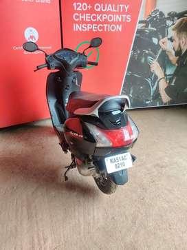 Good Condition Honda Activa 5G with Warranty    8210 Bangalore