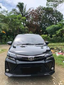 Toyota Avanza Veloz 1.5 Manual 2019