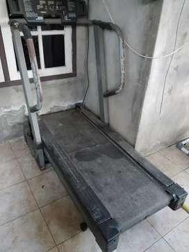 Treadmill Digital
