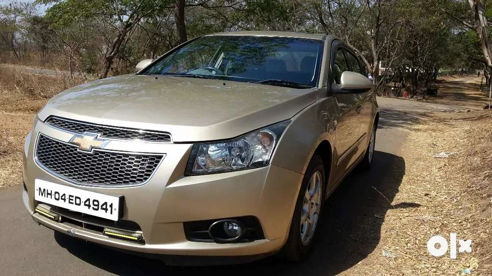 well maintained cruze ltz vcdi 2.0