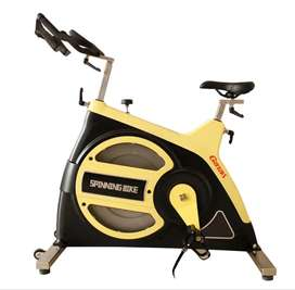 Trademil nd spin bike