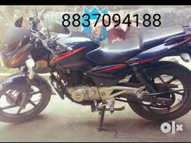 Pulsar 180.Good condition.all paper ok.