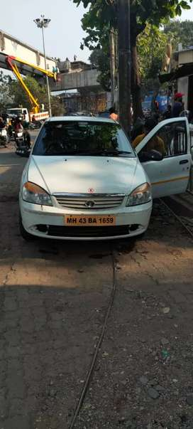 Tata indica to be selled